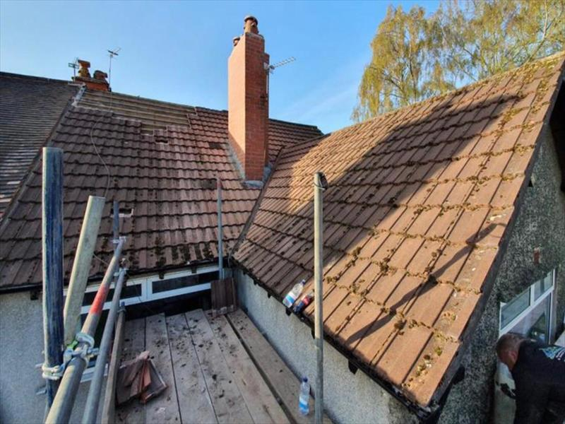 Leicester Quality Roofing Services