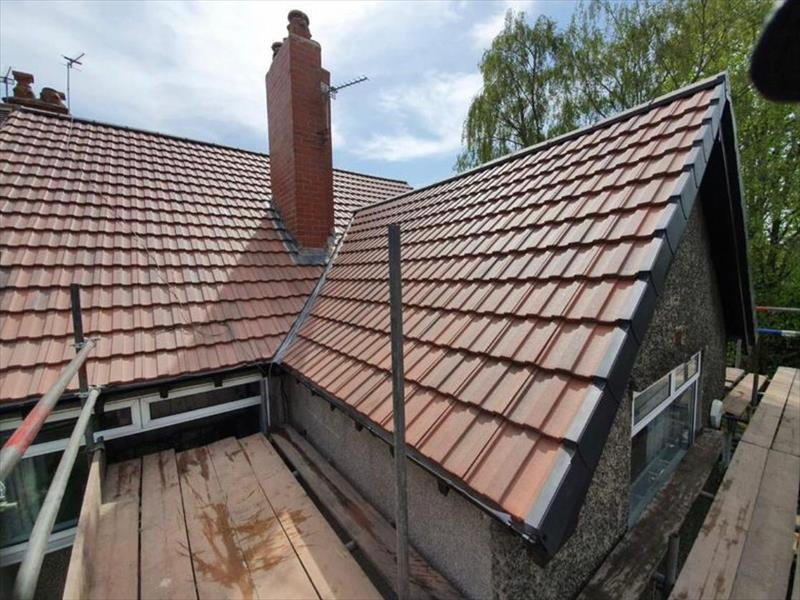 Leicester Standard Roofing Services