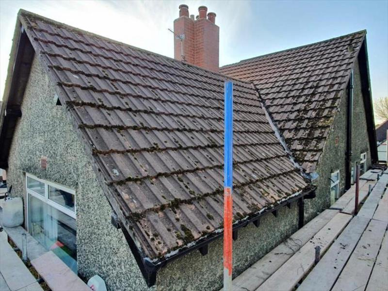Leicester Special Roofing Services