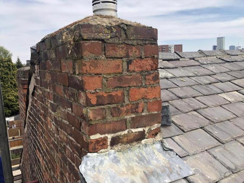 Leicester Roofing Services Luton