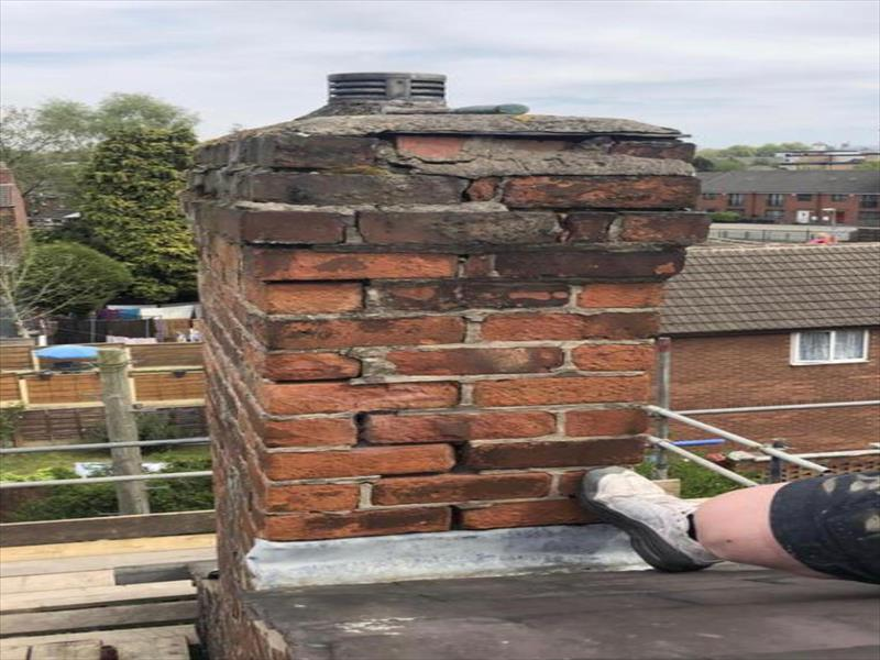 Leicester Trusted Roofing Services