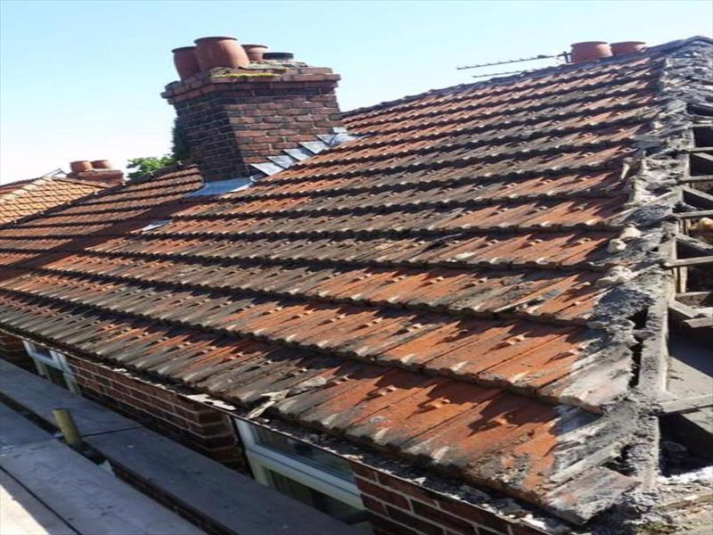 Leicester Beautiful Roofing Services