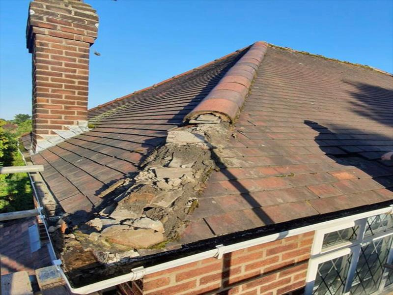 Leicester Special Roofing Installation