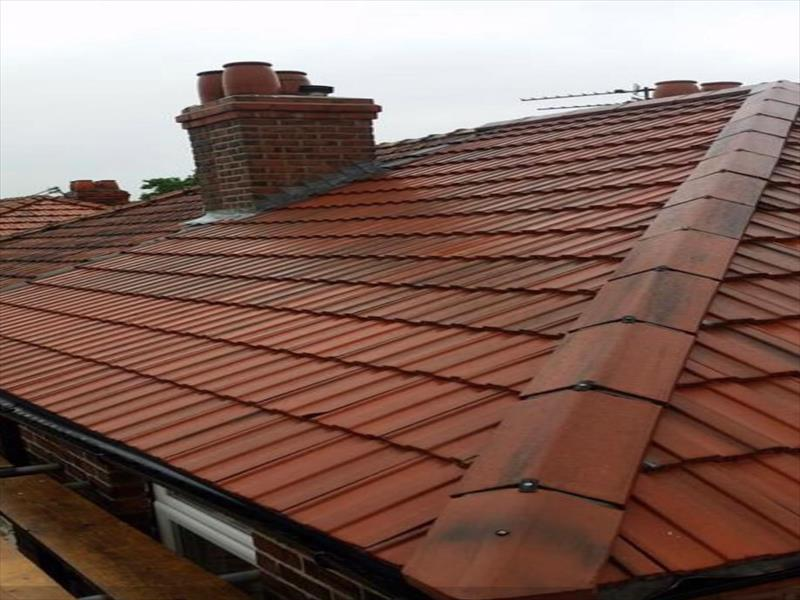 Leicester Good looking Roofing Services