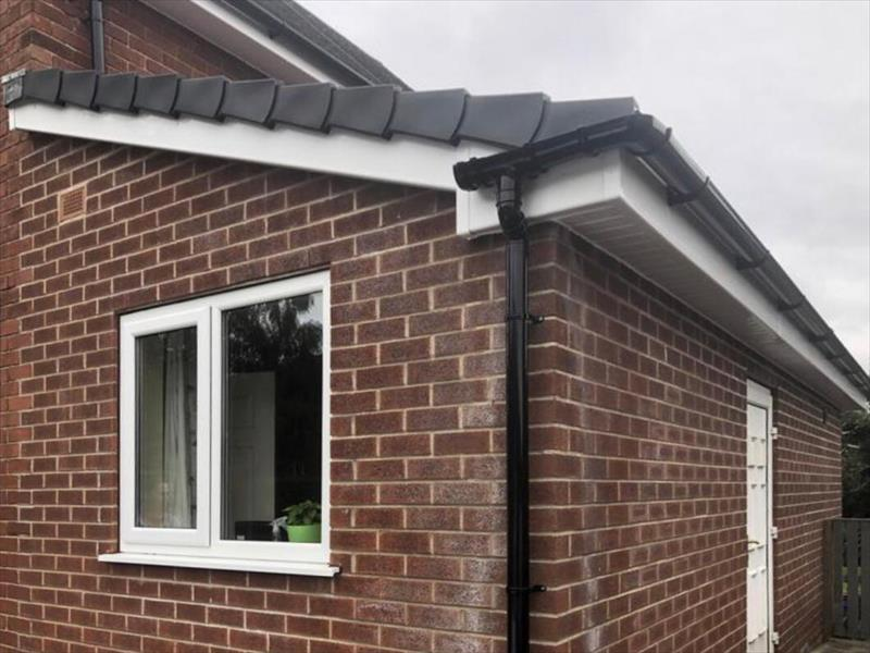 Outstanding Roofing Installation Leicester