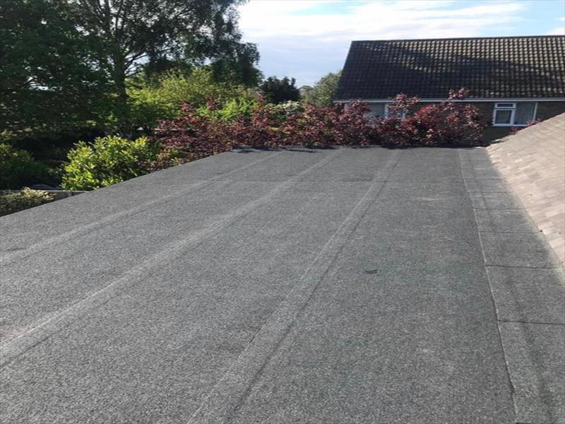 Quality Flat roofing Installation Leicester