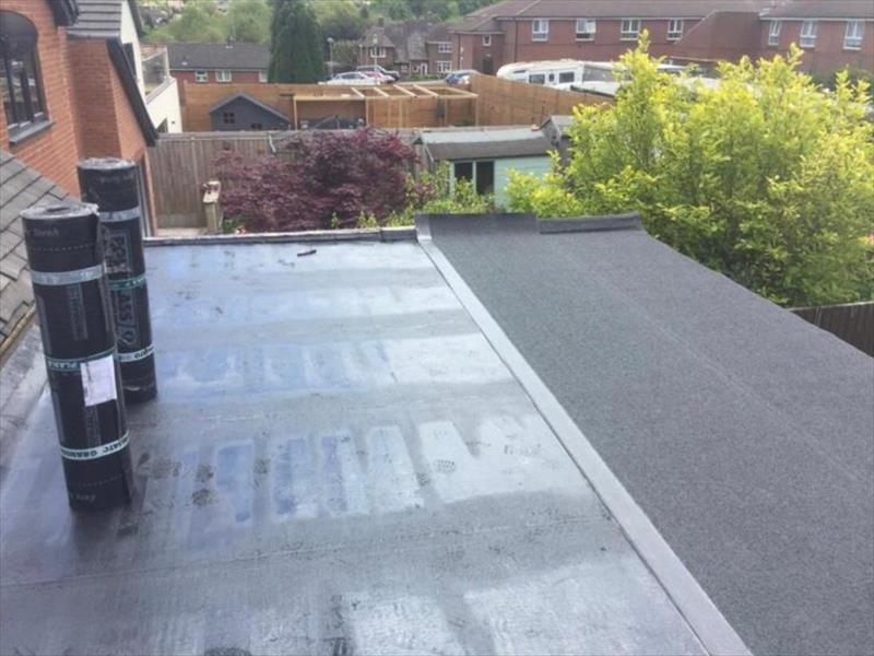 Special Flat roofing Installation Leicester