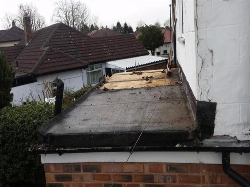 Leicester Dependable Flat roofing Installation