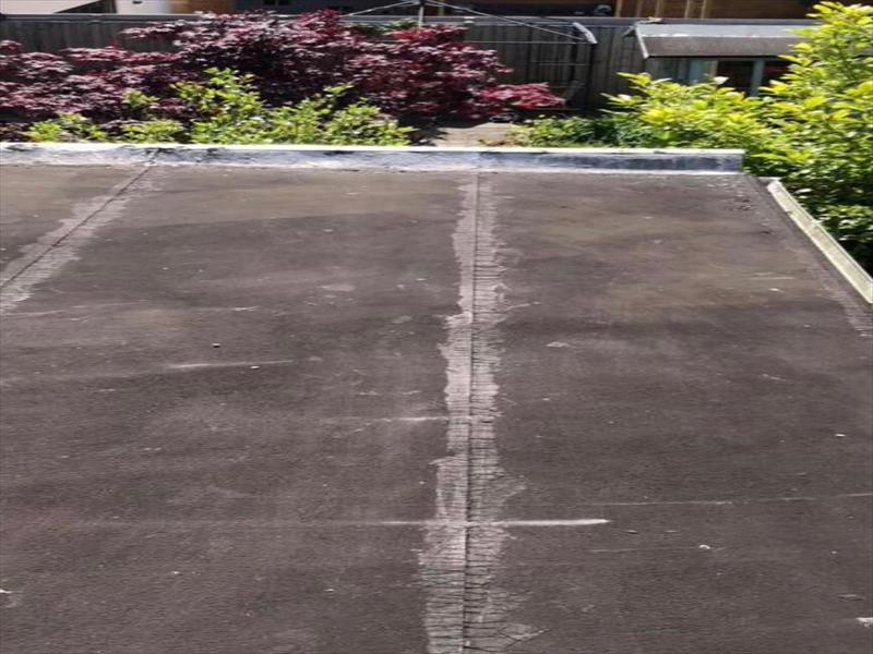 Beautiful Flat roofing Installation Leicester
