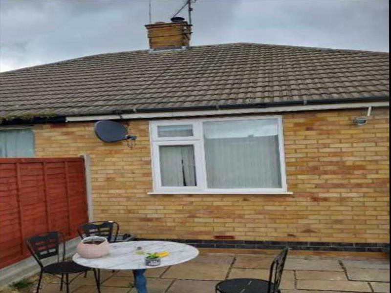 Mind blowing Roofing Installation Leicester