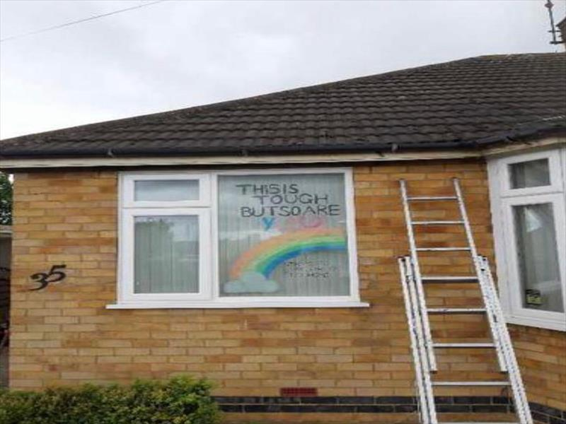 Stylish Roofing Installation Leicester
