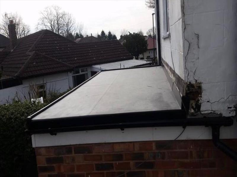 Dependable Flat roofing Installation Leicester