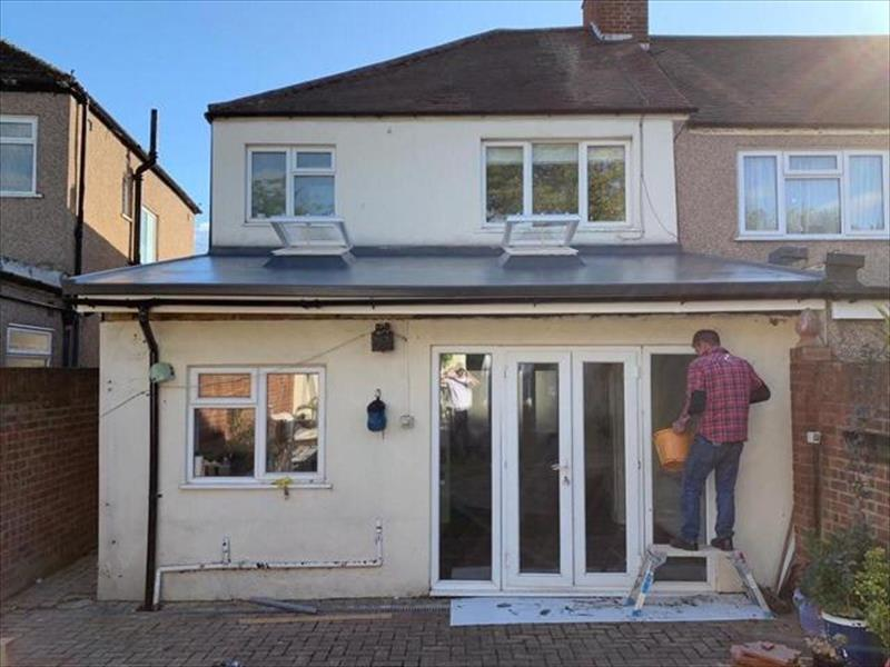 Quality Roofing Installation Leicester