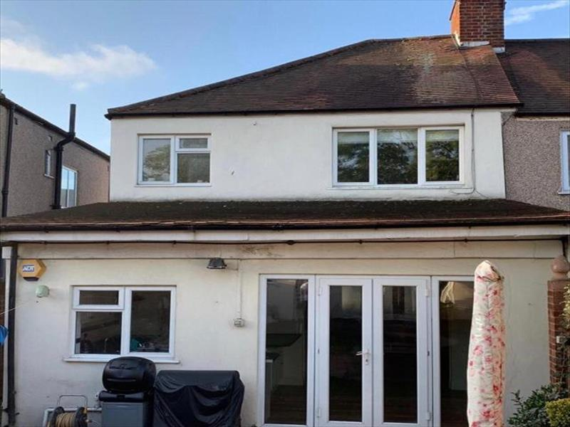Standard Roofing Installation Leicester