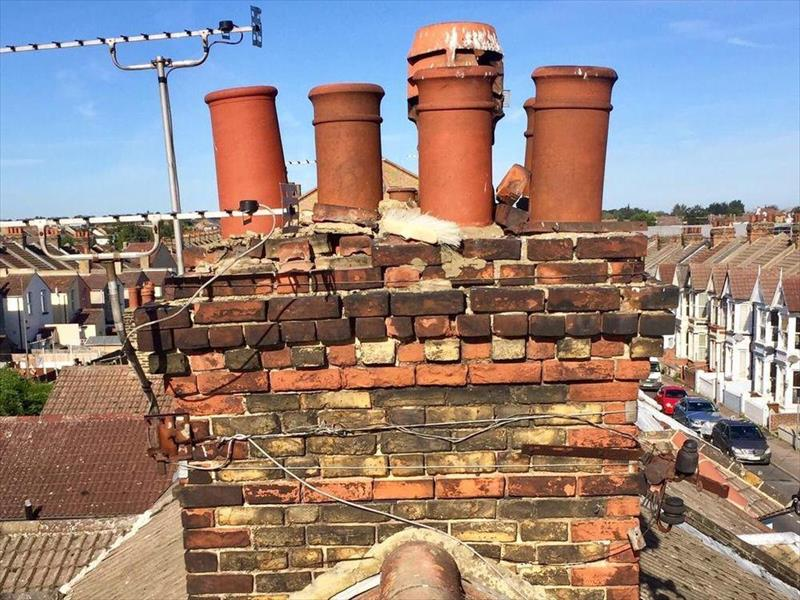 Leicester Wonderful Roofing Services