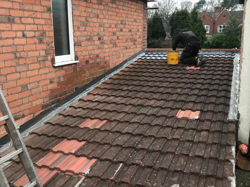 Reliable Roofing Installation Leicester