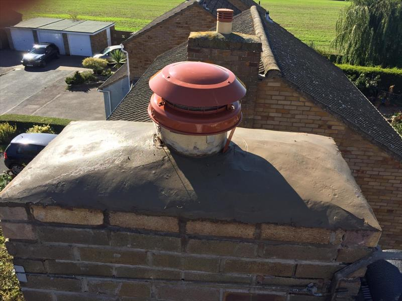 Leicester Mind blowing Roofing Services