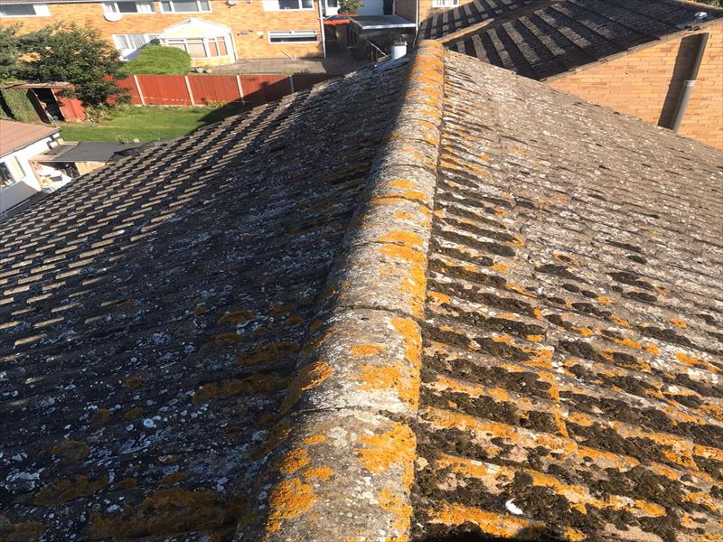 Leicester Stylish Roofing Installation