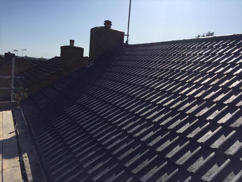 Leicester Quality Flat roofing Installation