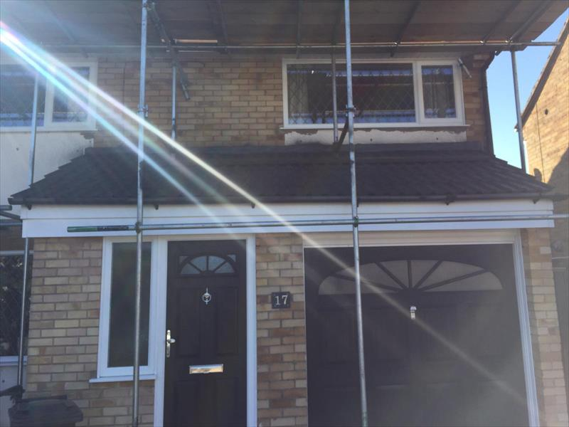 Dependable Roofing Installation Leicester